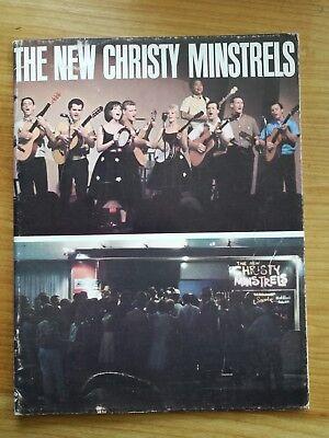 Noten. The New Christy Minstrels. Gesang und Klavier/Gitarre.
