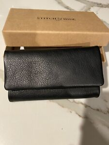 Wallet -leather