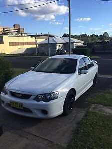 2006 bf xr6  turbo cash or swap East Lismore Lismore Area Preview