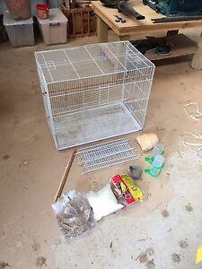 BIRD CAGE FOR SALE Goulburn Goulburn City Preview