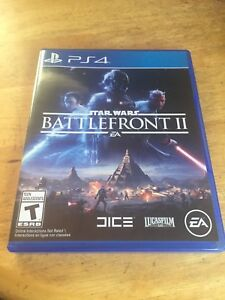 Sony PS4 Battlefront 2