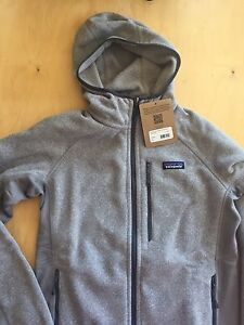 NEUF veste Patagonia performance homme Small
