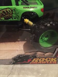 Brand new monster truck remote control Kingston Kingston Area image 3