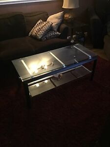 Tv stand for a 50-55 inch tv
