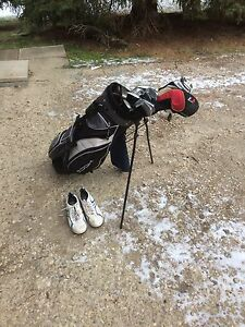 Full Set Golf Clubs for sale!
