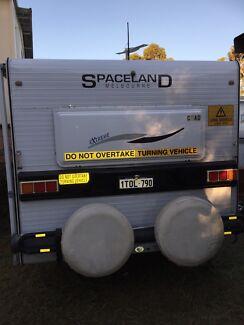 Spaceland 30f