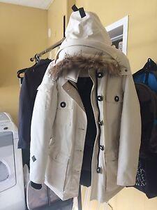 Manteau duvet