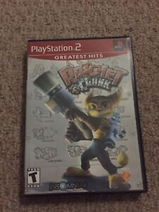 Ratchet and clank 2002