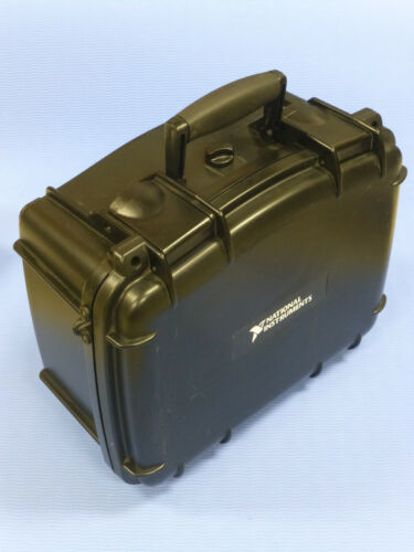National Instruments NI Hard Carrying Case