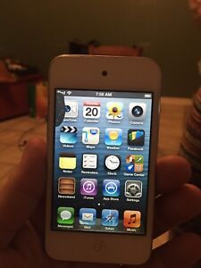 iPod touch 16 gig