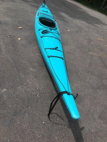 Necky kayak