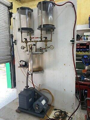 Vacuum Pump With Accessories