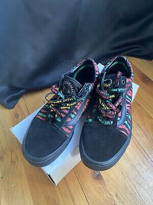 Vans x A Tribe Called Quest Women's7.5 /Boys Size 6