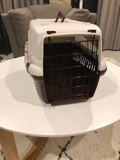 Small Cat/Dog Carrier