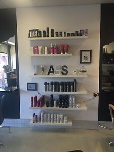 HAIRDRESSING SALON FOR SALE IN CLEVELAND!! WALK-IN WALK-OUT!! Cleveland Redland Area Preview
