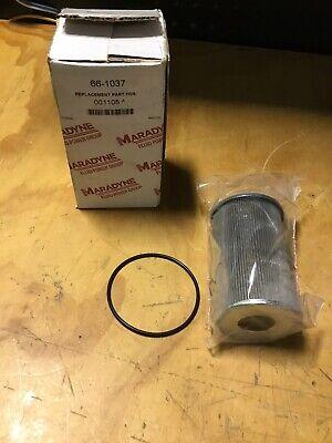 Sullair Replacement Air Comp Oil Kit Element Oem Pn 001105 049191 - 66-1037