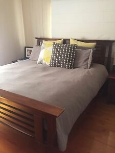Bedroom suite king size Camp Hill Brisbane South East Preview