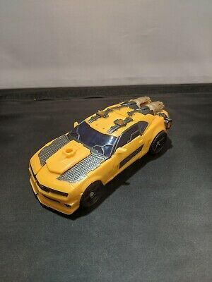 Transformers DOTM Deluxe Nitro Bumblebee FIGure only