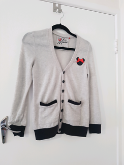 Miss Minnie cardigan kids girls size 12 Rochedale South Brisbane South East Preview