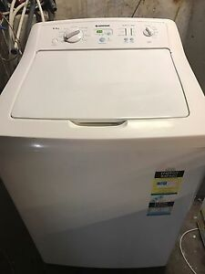 9.5KG HEAVY DUTY SIMPSON WASHER FREE DELIVERY,INSTALL&WARRANTY Parramatta Parramatta Area Preview