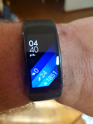 Samsung gear fit 2 Kilmore Mitchell Area Preview