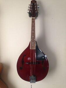 A-Style mandoline comme neuve