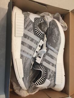 Adidas NMD R1 'Glitch Camo' Boost (New) 9.5 US mens  Surry Hills Inner Sydney Preview