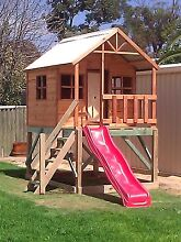 CUBBYHOUSES, FORTS FROM $945.00 Hamilton Hill Cockburn Area Preview