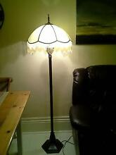 Floor lamp, tiffany, in excellent condition. Sandy Bay Hobart City Preview