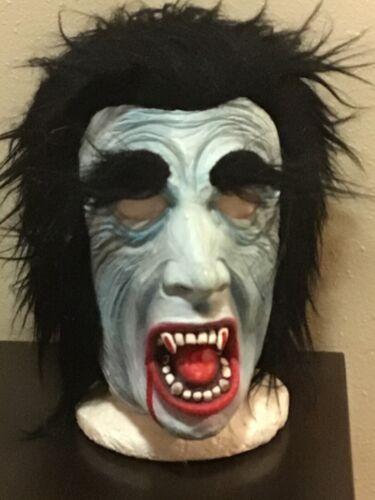 TopStone Halloween Fright/Monster Vampire Ghoul Vintage