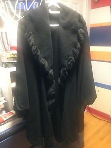 Cape-manteau
