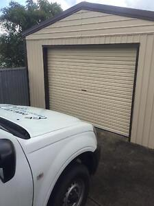 Shed/Garage Storage area wanted Trott Park Marion Area Preview