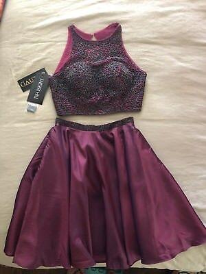 6f581e132e8 Sherri Hill Homecoming Dress Size 2