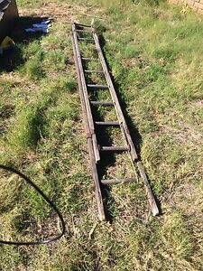 Old ladder Parmelia Kwinana Area Preview