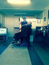 Barber Shop for Sale - 1st time offered in 25 years Brisbane City Brisbane North West Preview