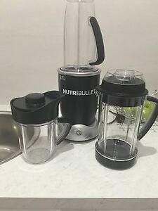 NutriBullet RX Redcliffe Redcliffe Area Preview