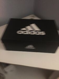 Adidas Brand new Boxing shoes (size 9 US)