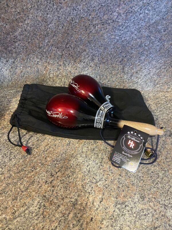 maracas HR music instrument