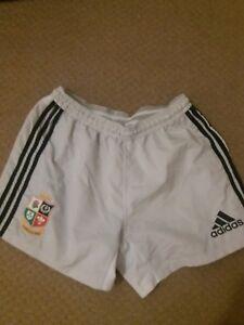 Rugby shorts british and irish lions