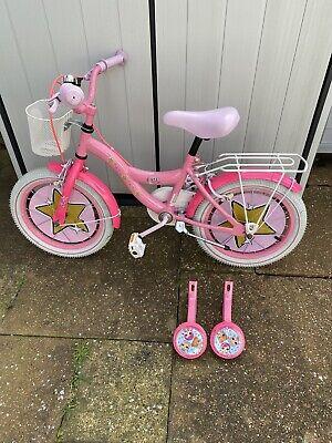 "Lol Surprise 16"" Kids Girls Bike"