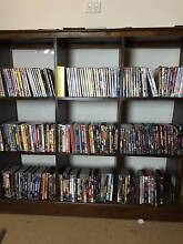 1500 DVDs - Half in boxsets Melba Belconnen Area Preview