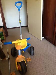 Trike with handle Glengowrie Marion Area Preview