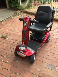 Mobility Scooter (Shoprider) Mount Pleasant Melville Area Preview