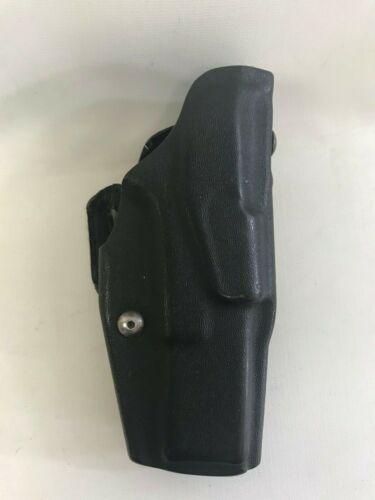 Safariland Glock black Holster for 17, 22 (6351-83)