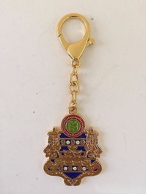 2017 FENG SHUI WEALTH AND & SUCCESS AMULET KEYCHAIN USA SELLER