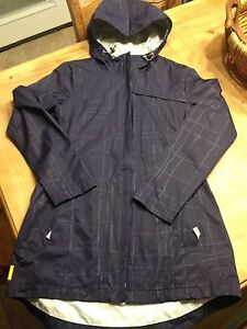 LOLE spring size Sm light jacket BN