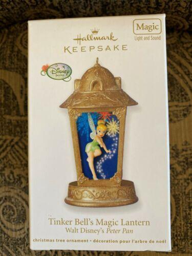 New Hallmark TINKER BELL