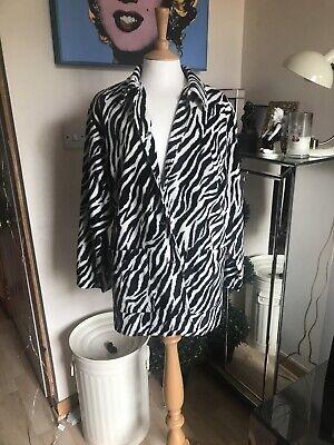 Karen Kane Lifestyle Ladies Jacket Size M