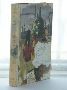 Sarah-E-Francis-Ladybird-Lane-1st-Edition-1962-HB-DJ