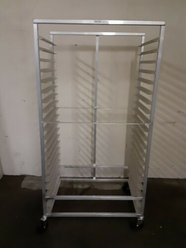 Channel 550A Donut Screen Rack NSF Commercial Bakery